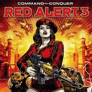 Ready for some nostalgia? Pick up class-defining Command & Conquer Red Alert 3 on Steam at a 75% discount. What was your first RTS? C&C Warcraft Dune 2? #gaming #gamer #videogames#videogamer #videogaming #gamergirl #gamerguy #instagamer #instagaming #gamingdeal #gamerdeal #instagame #offer #discount #sunday #sundayfunday #commandandconquer #redalert #rts #realtimestrategy #dune2 #warcraft