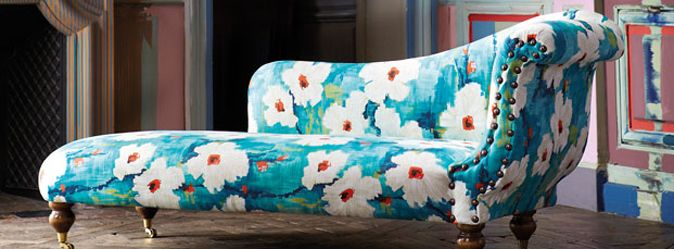 Harlequin fabrics and wallpapers - available from Vanilla Interiors -  www.vanillainteriors.co.uk