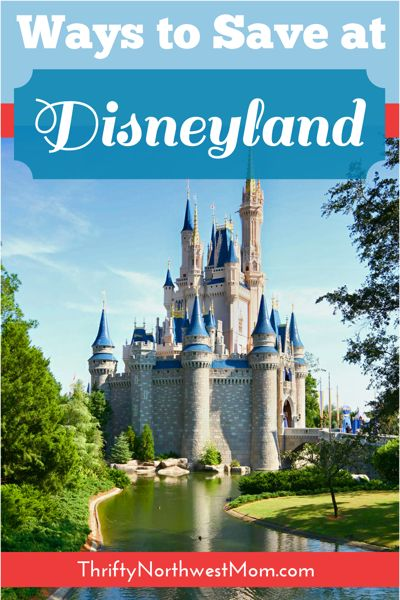 Ways To Save At Disney. Are you planning a trip to Disneyland? If so, we have LOTS of idea on how to save on your trip and find some great Disneyland Deals. My family has been visiting Disneyland for the last 14 years, and have made many trips, staying both on property and off