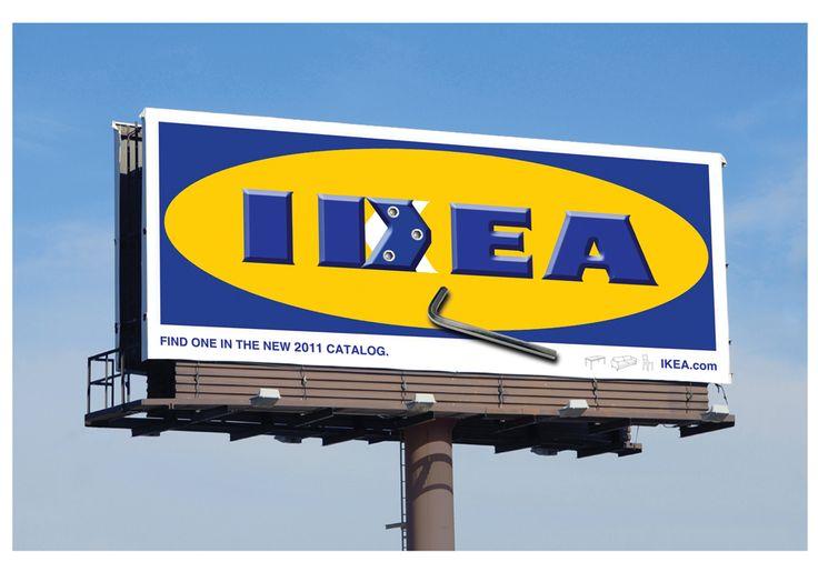 Well done, IKEA.