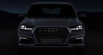 Audi erinnert 80.000 Fahrzeuge für Außenbeleuchtung Ausgabe Audi Audi A3 Audi A4 Audi Q3 Audi Q7 Audi TT Recalls