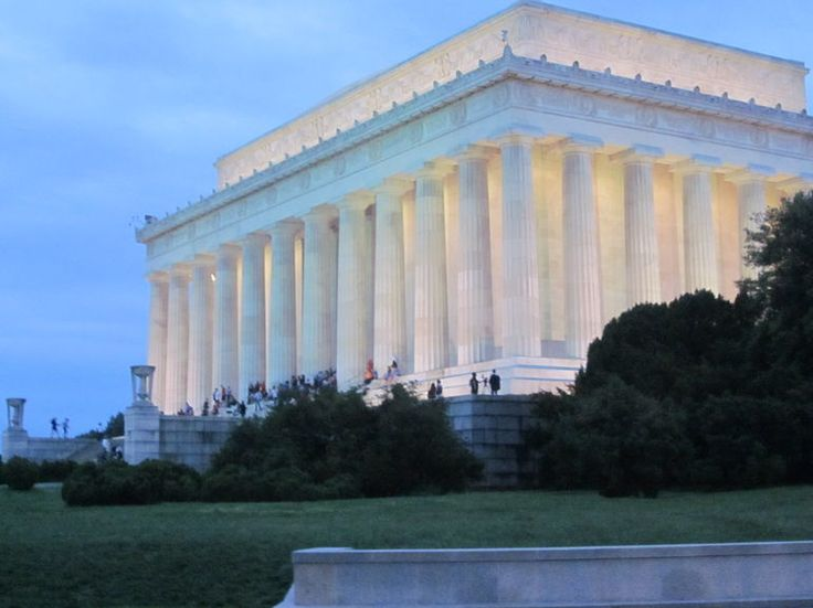 Moonlight Monument Walking Tour Washington Dc