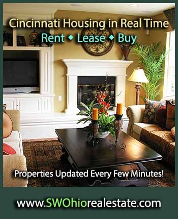 #Cincinnati #Housing for Rent, Lease and Sale. #affordablehomes #luxuryhomes #Ohio #Buckeyes