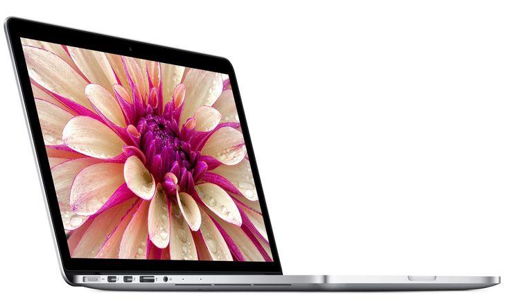 "Test Notebooks – Testsieger: Apple MacBook Pro 13"""