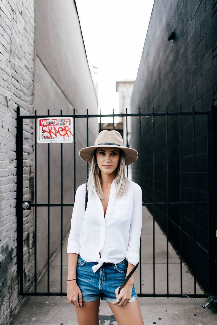 Summer White Top - Styled Avenue