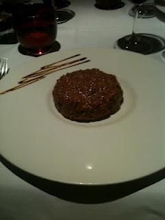 Steak Tartare de Gala