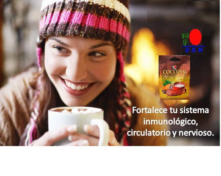 El Ganoderma aumenta las defensas de las personas con problemas infecciosos de las vías respiratorias.  Protegiendo así, contra el contagio de las enfermedades respiratorias como la gripe, asma, los resfriados o la  bronquitis.  #Cocoa #Chocolate #Salud #Organico #DXN #Natural #Cacao #vegetariano #Vegano #Alimento #Complemento #Ganoderma #Spirulina #Alimento #Terapia #Reishi #Queretaro #Nutricion  INFORMES   PATY ZAMORA  SOCIO 180087354  TEL 442-266-05-77 Y 4-55-12-68  AFILIATE A DXN