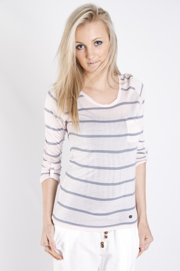 Style Trend Clothiers - Quiksilver Salina Long Sleeve Tee, $52.00 (http://www.styletrendclothiers.com/quiksilver-45690/)