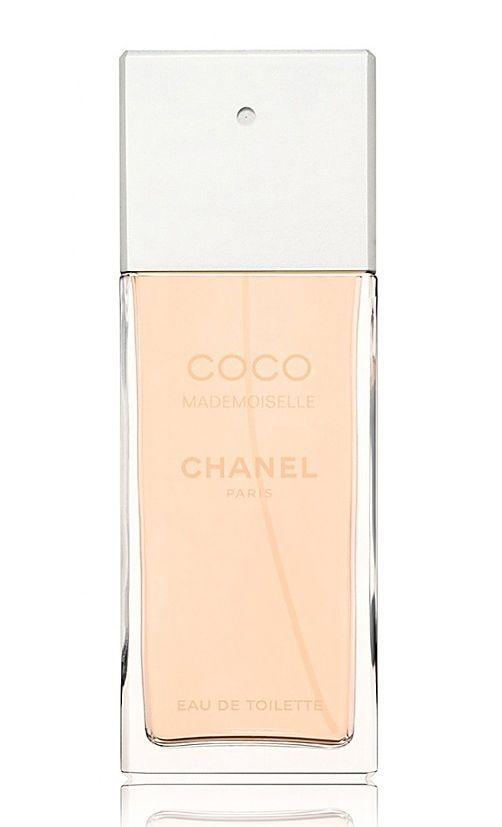 Coco Mademoiselle Eau de toilette Chanel perfume - una fragancia para Mujeres 2002