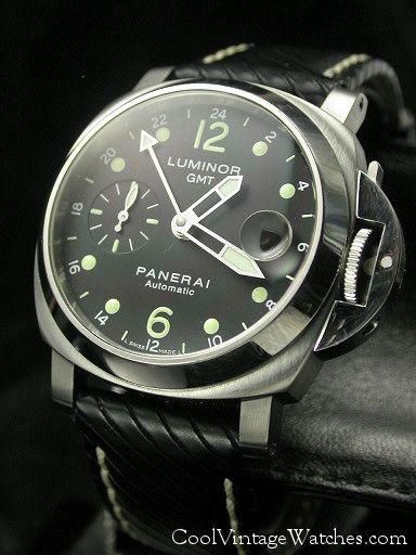 Luminor  | #watch #vintage
