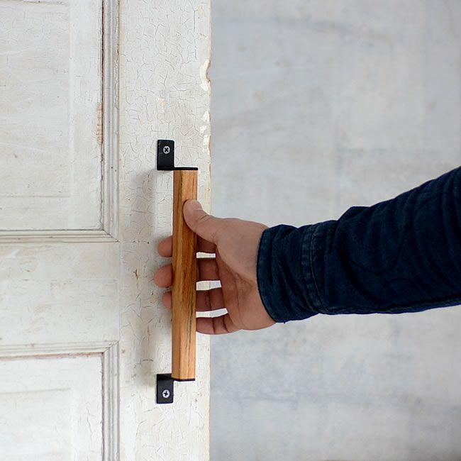 Wooden マルチハンガー タオルハンガー ハンガー オルネ