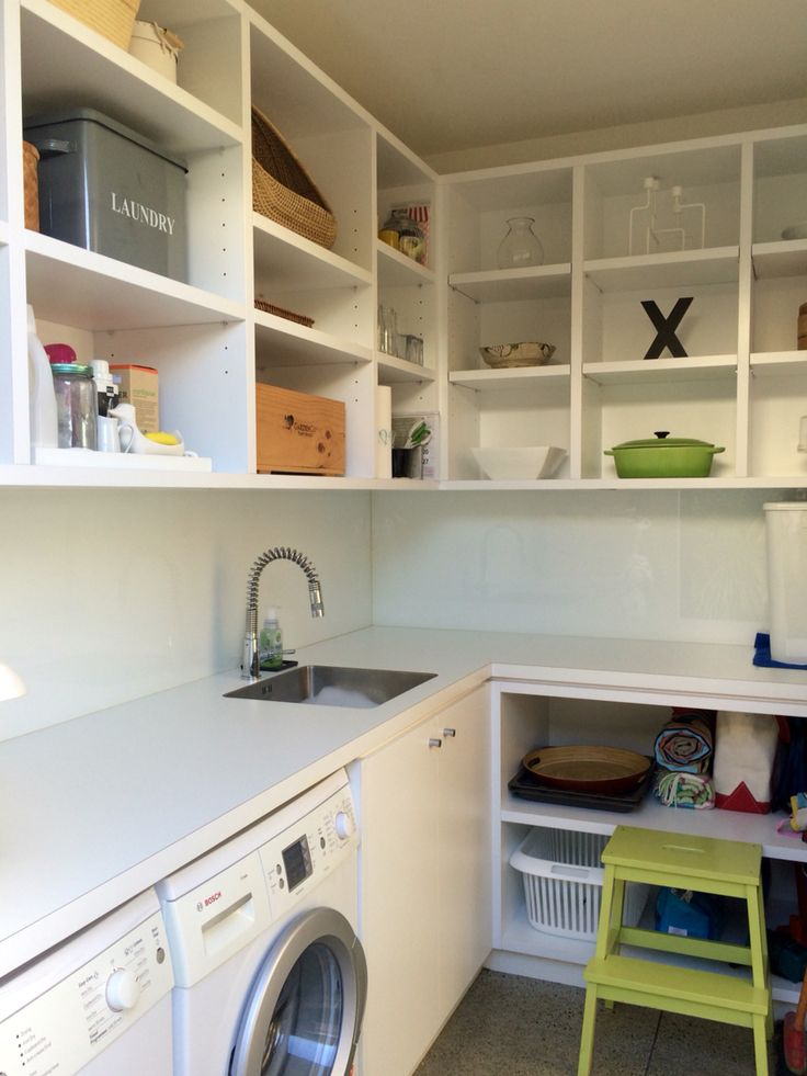 Laundry/Scullery