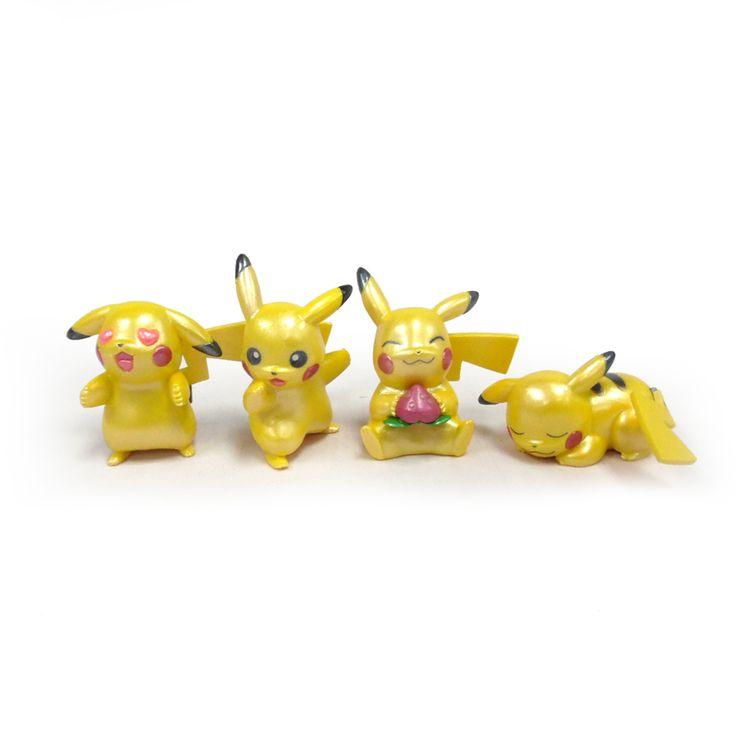 POKÉMON Pikachu | Legetøj fra BR