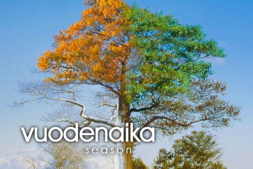 vuodenaika ~ season
