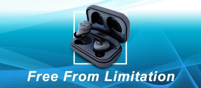 594829904ea Sportfy - Internal Storage True Wireless Earbuds | Indiegogo ...
