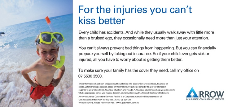 For the injuries you cant kiss better