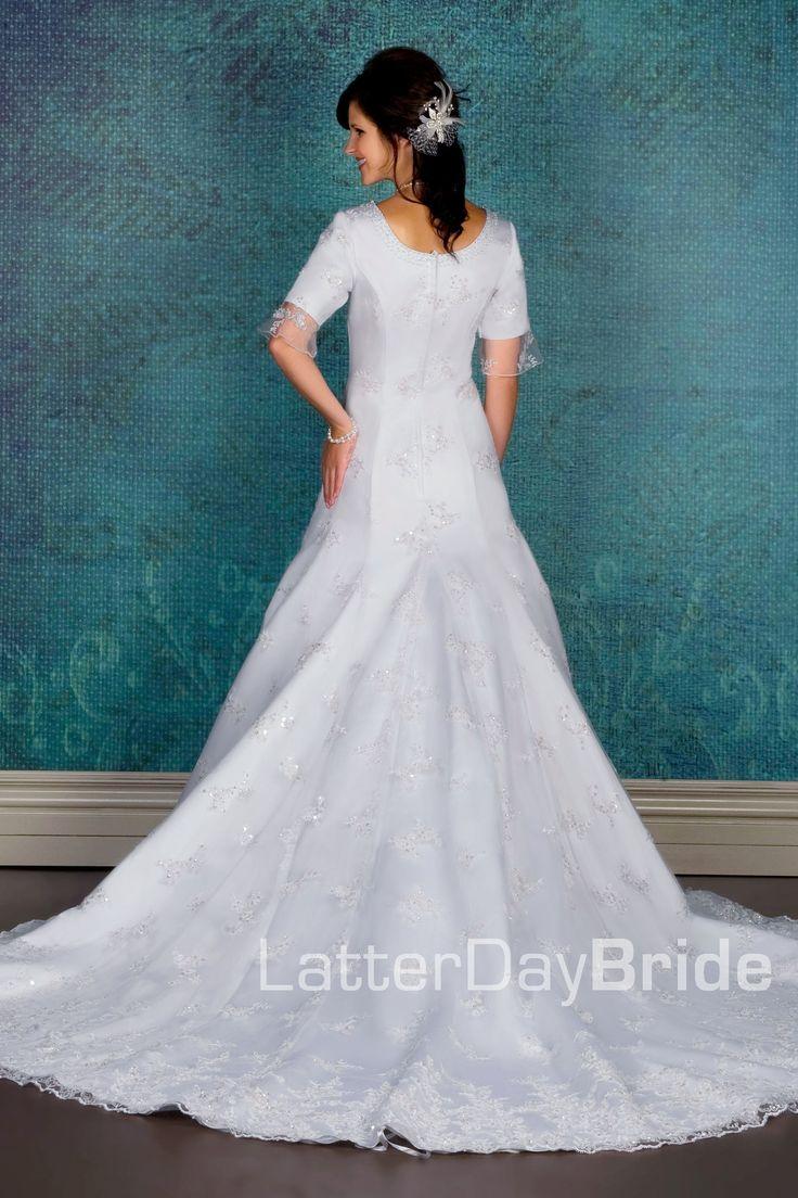 80 best Wedding Dresses images on Pinterest | Short wedding gowns ...