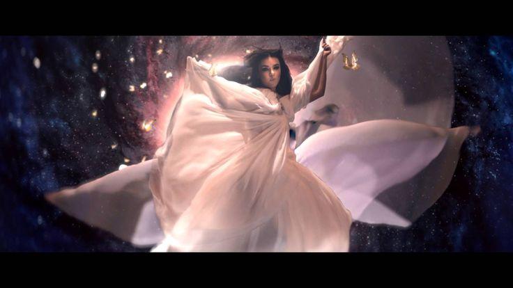 ARASH feat Helena - ONE DAY (Official Video) .. 'Saboori, Kono' dur besho az gham ..' - Persian language