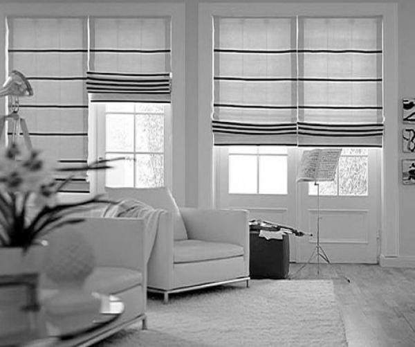 17 migliori idee su tende per finestra su pinterest for Tende a finestra