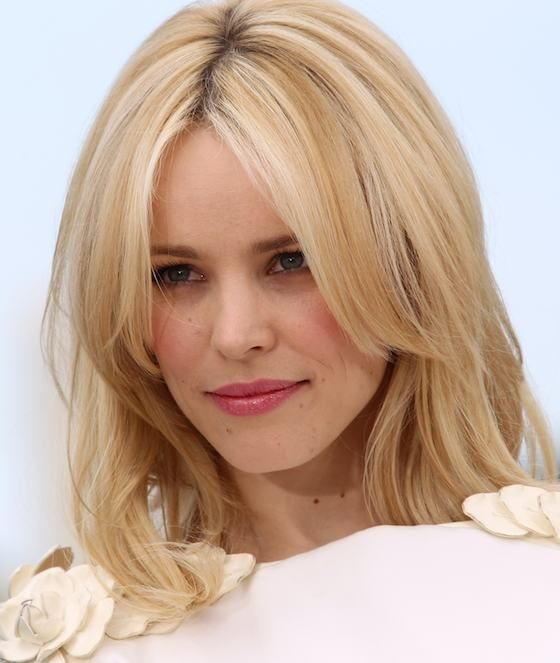 Rachel McAdams at Midnight in Paris photocall at the 2011 Cannes Film Festival.     This is my ideal hair style/color/look.