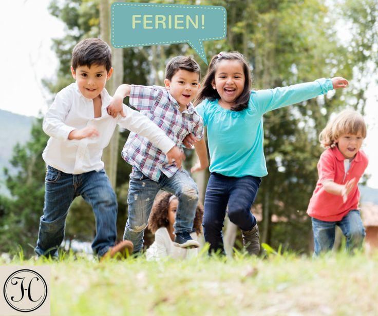 So, wir kümmern uns dann mal um die Kleinen - seit heute sind auch in Bayern Schulferien! Allen die vereisen; gute Fahrt, passt auf Euch auf! #Bayern #Ferien #Haferl #Kinder #Kids