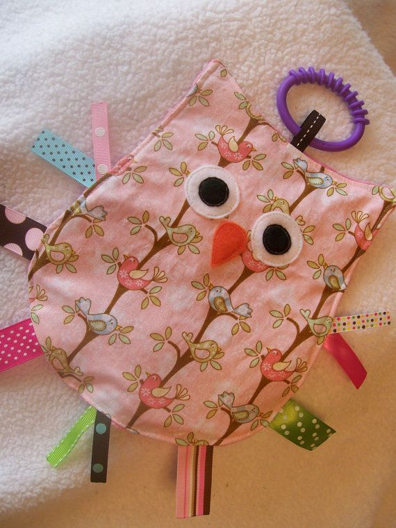 Going to make this for my sister's baby girl. She is doing an owl themed nursery.