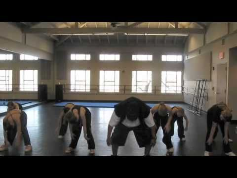 HIP HOP MOVES FOR KIDS: Clean Hip Hop Music For Kids : B Boy B Girl Groove - YouTube