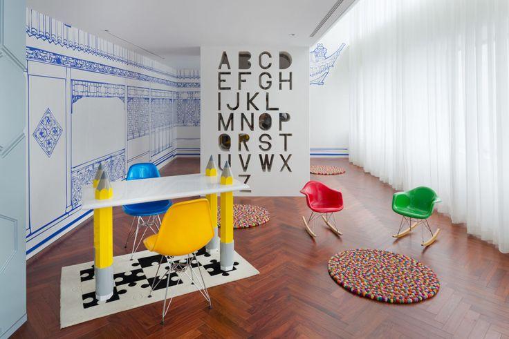 Dariel Studio · Beijing Apartment · Divisare