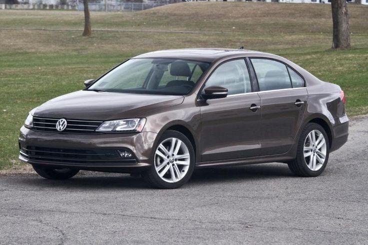 Essai - Volkswagen Jetta TDI 2015: une formule qui mène loin - V - Auto