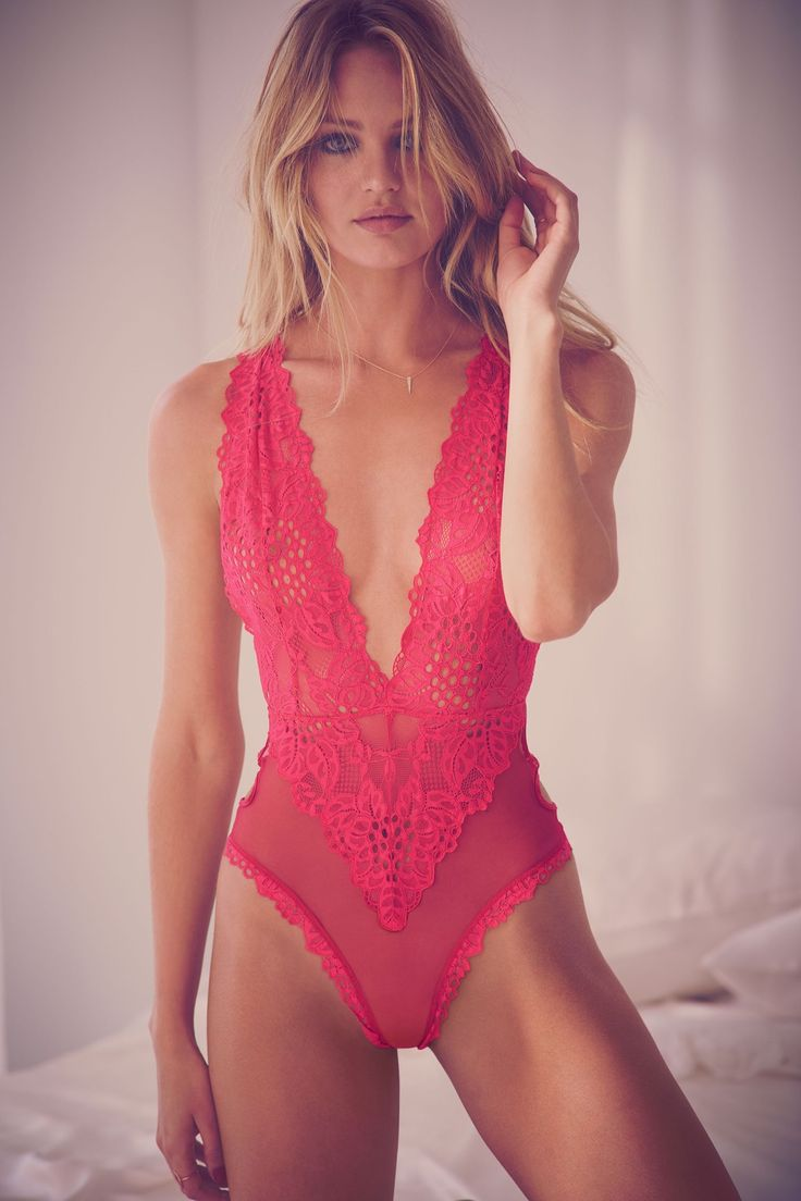 Victoria's Secret Angels reveal their Valentine's Day Plans - click to read the story: