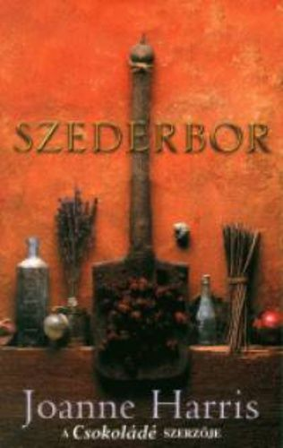 (24) Szederbor · Joanne Harris · Könyv · Moly