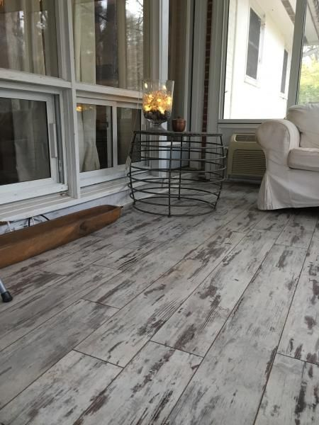 Classen Fresco Adventure Line Laminate Flooring White Wash