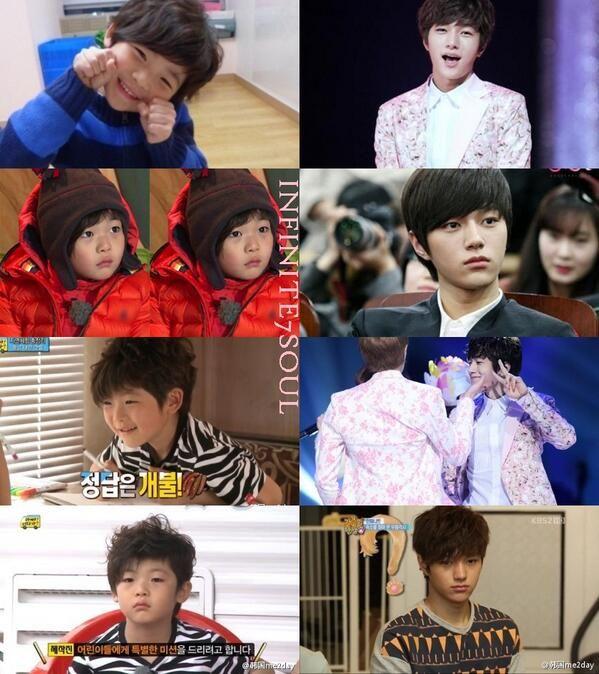 Sung Jun and L