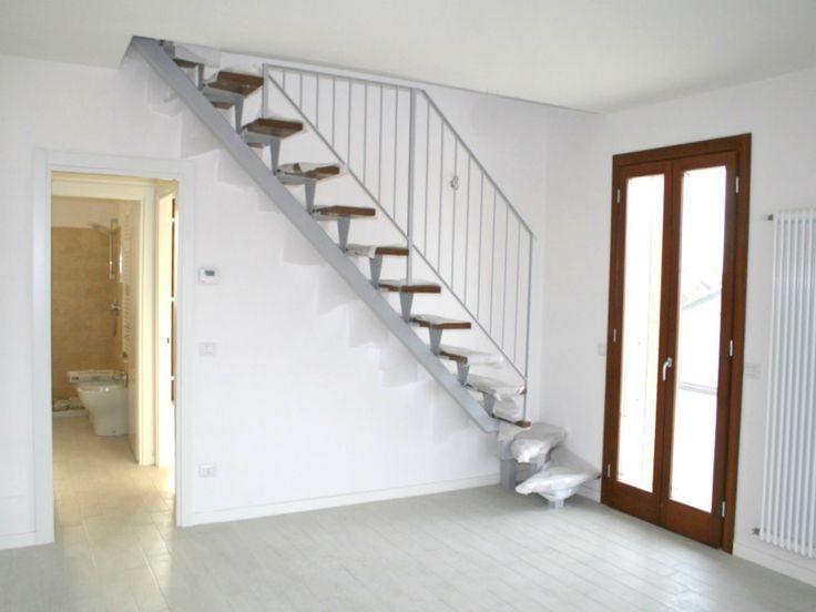 Appartamento su due livelli Cervia