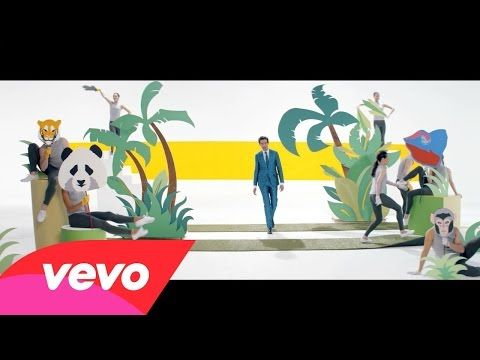 MIKA - Talk About You - YouTube