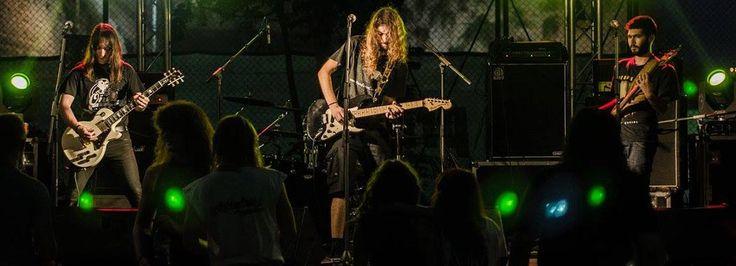 http://feelarocka.com/introduce-your-band-sludgedrops.html  Ροκ μουσική, rock music, metal music