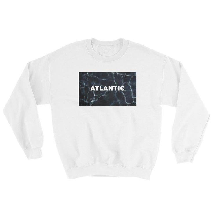 Atlantic Crewneck Sweatshirt
