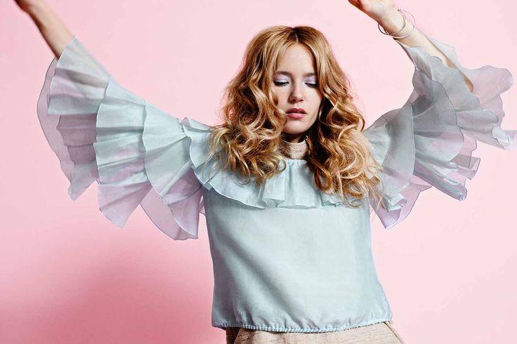 Style finder - Blonde | TONI&GUY