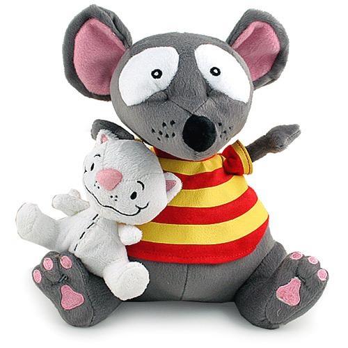 Toopy and Binoo Plush Doll$29.99