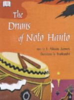 Drums of Noto Hanto: use this picture book during your music lessons and/or a Japan mini-unit!