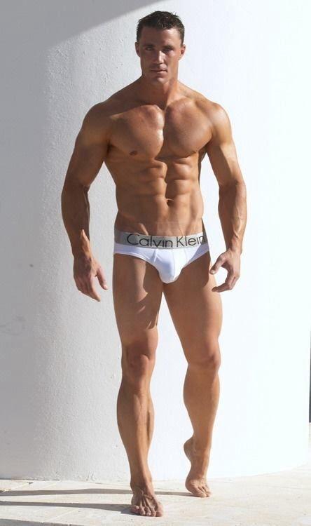 Bodybuilder And Fitness Enthusiast Greg Plitt 1