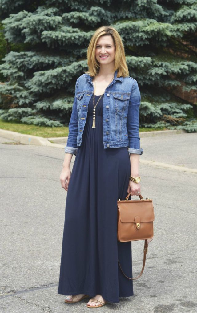 Polished Style For Modern Moms Best Casual Dresses
