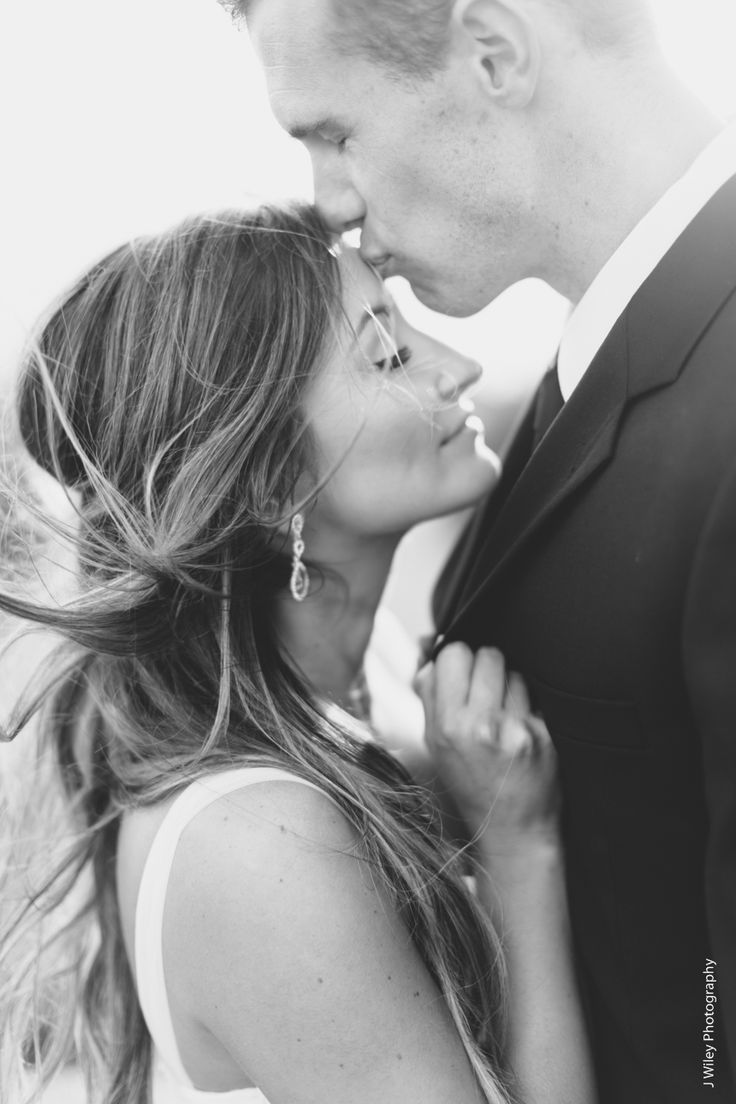My favorite picture from our wedding (so far!!!) ❤️ Malibu Beach elopement at Point Dume | J Wiley Photography