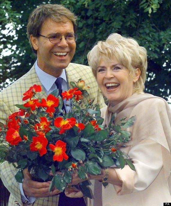 cliff richard - love him to bits - always have - always will - forever and ever <3