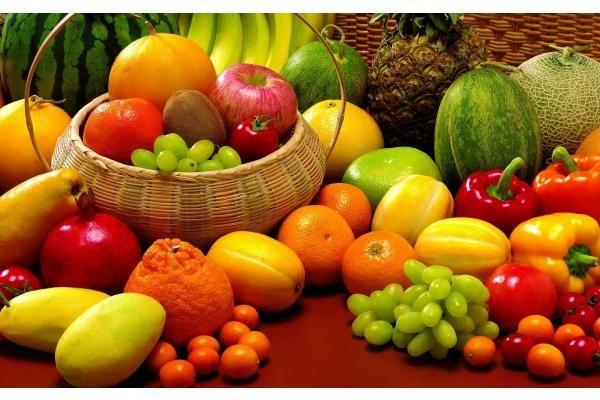SoledadDurazo.com ¿Para qué son buenas las frutas?