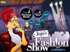 Jo Jos fashion show