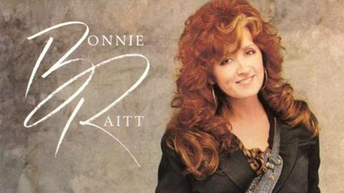 """Mar. 21: """"Nick of Time"""" by Bonnie Raitt was released today in 1989"""