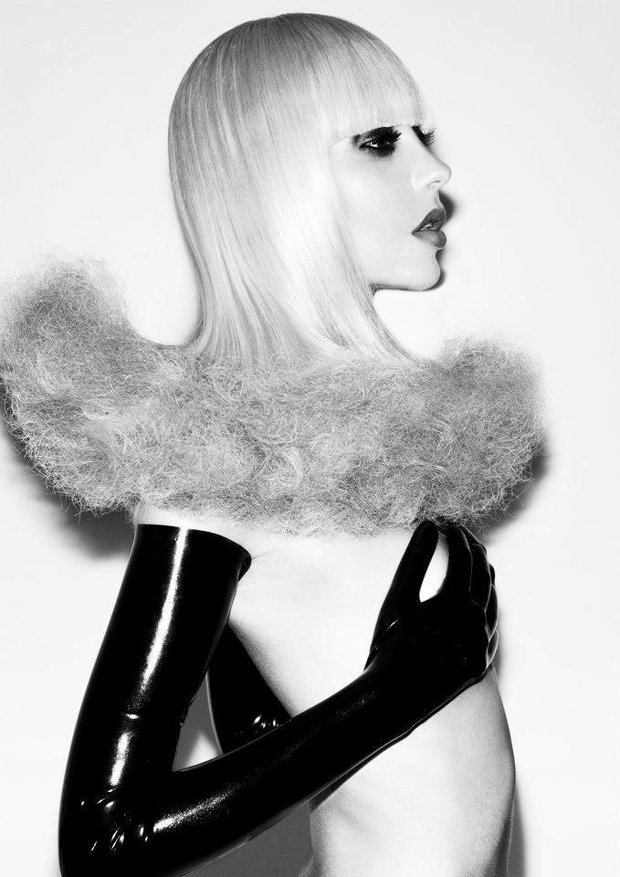 ONE TO WATCH... Hair- Kristy Furniss Photographer- Karla Majnaric Make Up- Carolina Rojas Styling- Kristy Furniss