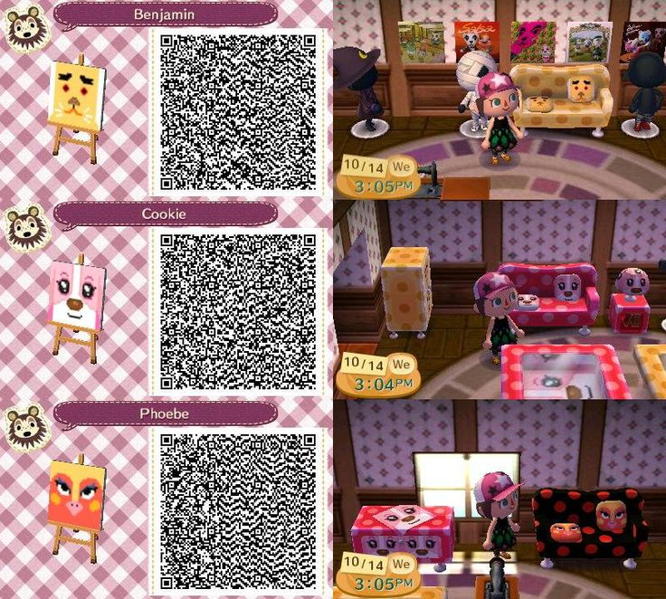 86 best images about animal crossing new leaf qr codes