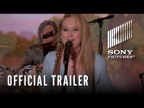 Ricki And The Flash - Official Trailer with Meryl Streep - 8/7